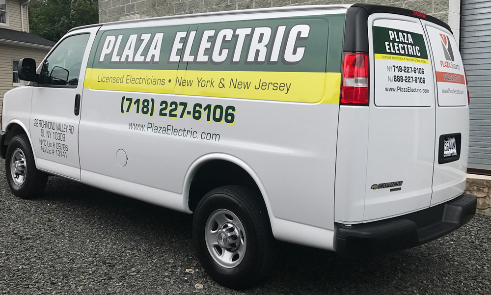 Home Plaza Electrical Contractors Inc